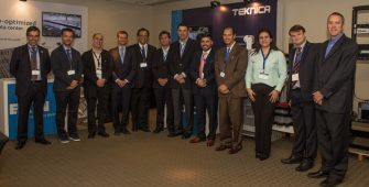 TEKNICA DAY: Últimas Tendencias en Infraestuctura de misión crítica coronaron la jornada anual de Teknica Chile.