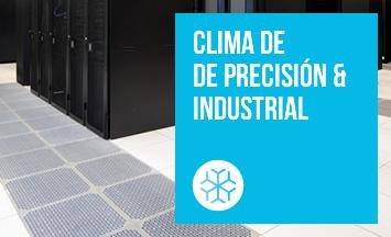 Clima de Precisión & Industrial