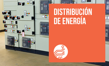 Distribución de Energía
