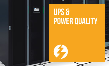 UPS & Power Quality